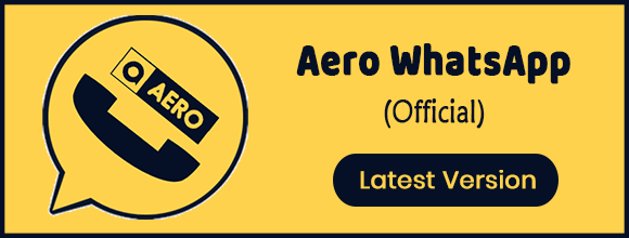 aero whatsapp apk download