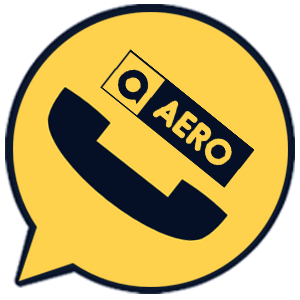 aero whatsapp apk icon